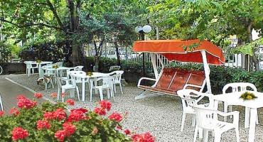 Hotel Villa Pozzi