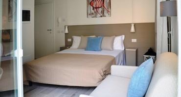 Appartamenti Barzilai