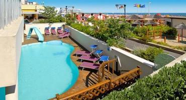 Hotel Napoleon Beach