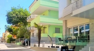 Residence Diffuso Arcobaleno