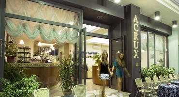 Hotel Acrux
