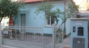 Villa Rina e Casa Scola