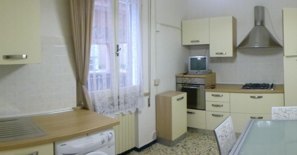 Appartamento d 39 annunzio gabicce mare for Bagno d annunzio