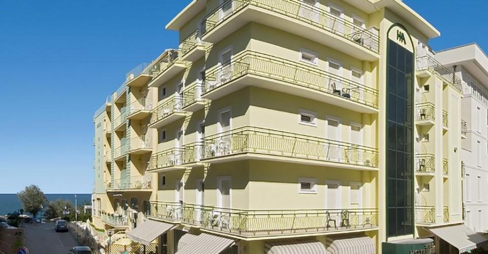 Hotel Athena Gabicce Mare, Hotel 3 Stelle