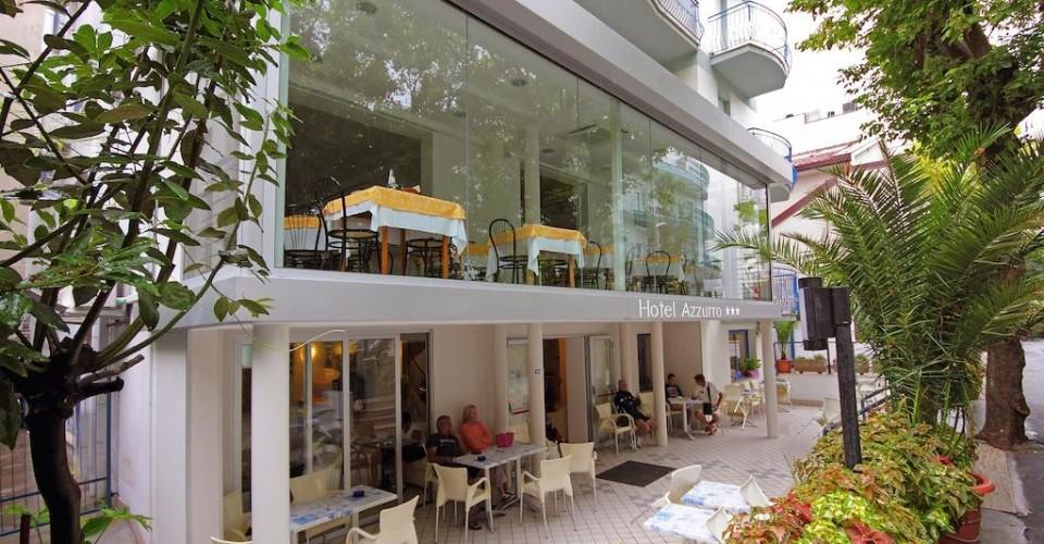 Hotel Azzurro Cattolica Hotel 3 Stelle