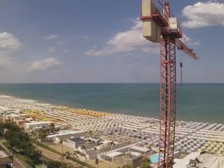 Riccione Spiaggia Centro