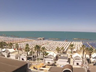 Plage Nord Cattolica