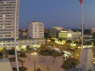 Cesenatico quadratische Webcam