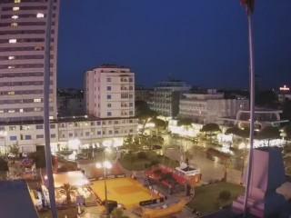 Piazza Andrea Costa Cesenatico