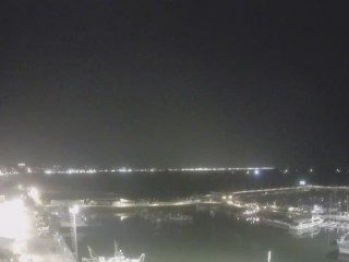 Dock of Cattolica