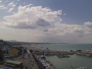 Dock von Cattolica